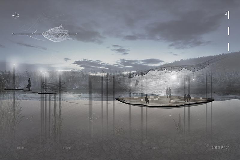 Simone Eisath | Architektur & Visualisierung | Diplomarbeit