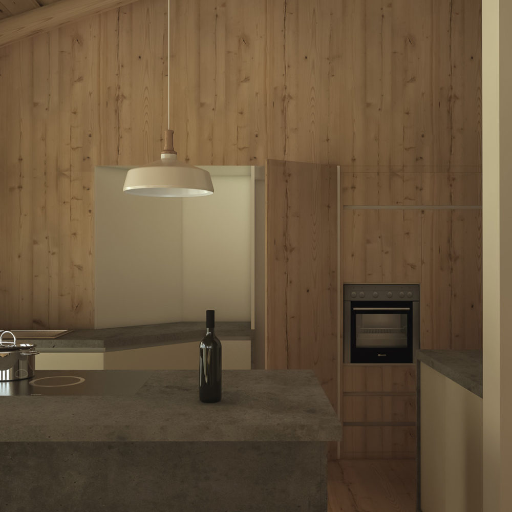 Küche K.