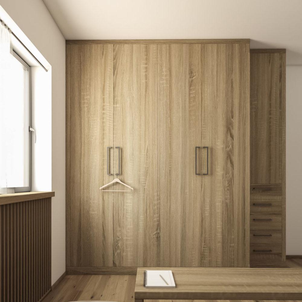 Schlafzimmer S.