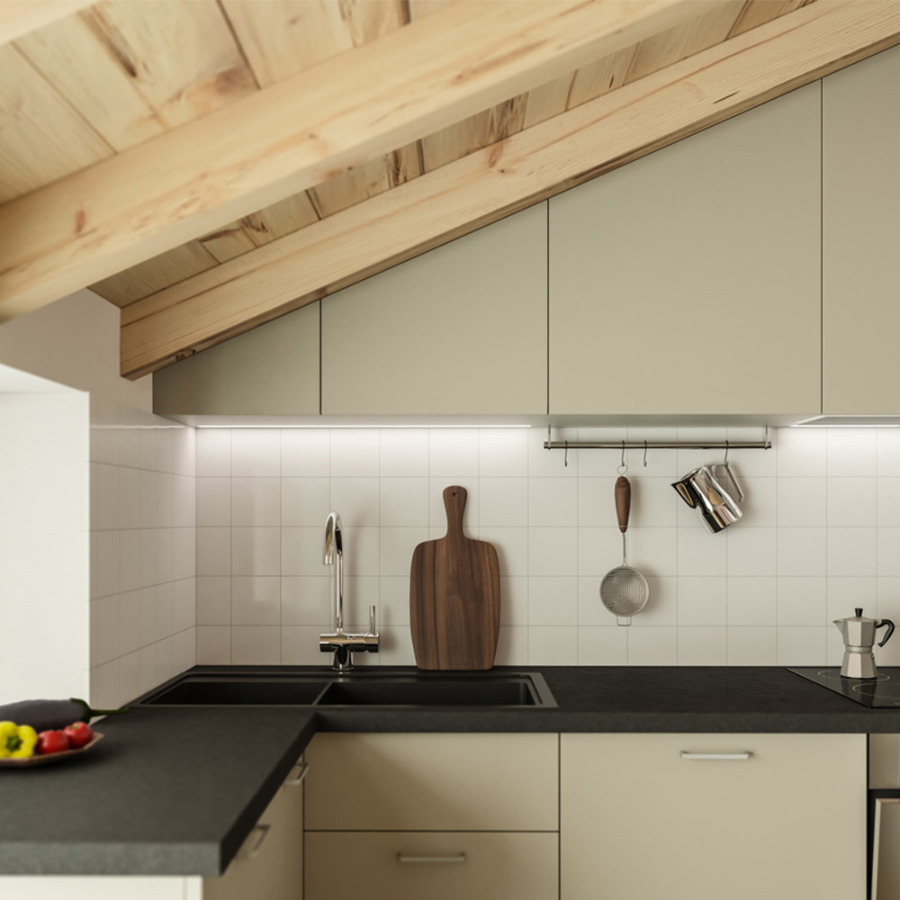 Wohnküche M. Interior Design