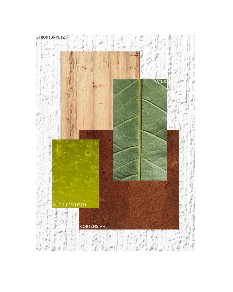 Furniture Design Konzept