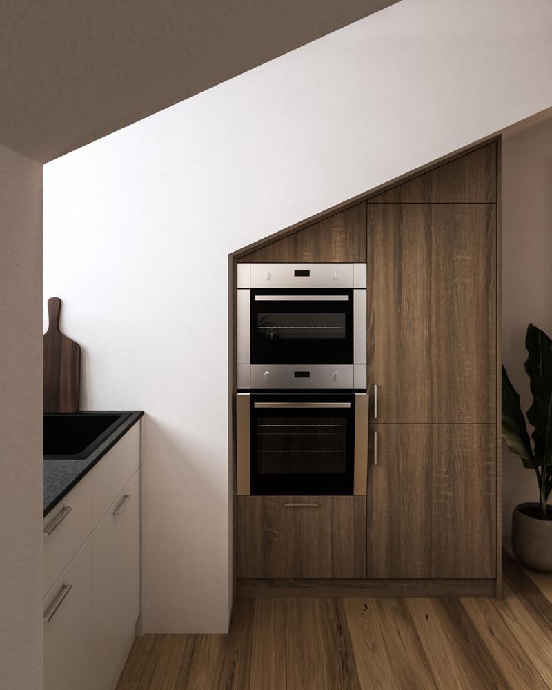 Küche A. Interior Design