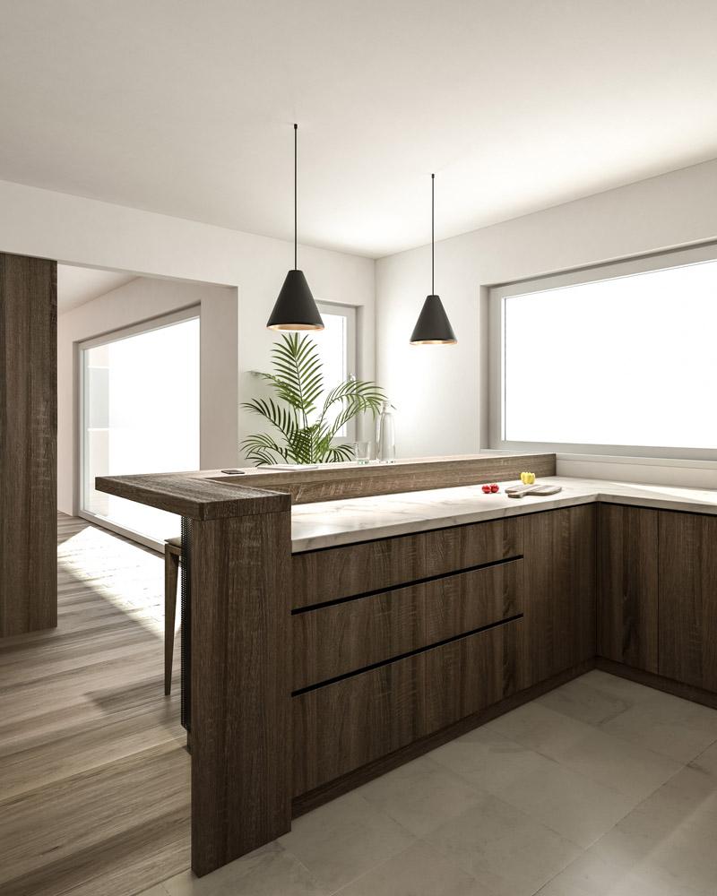 Küche C. Interior Design