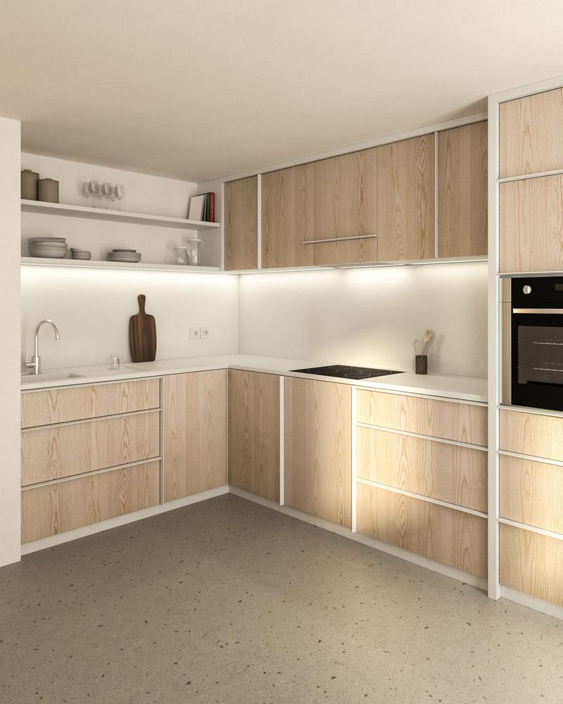 Küche J. Interior Design