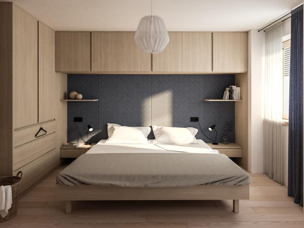 Schlafzimmer J. Interior Design