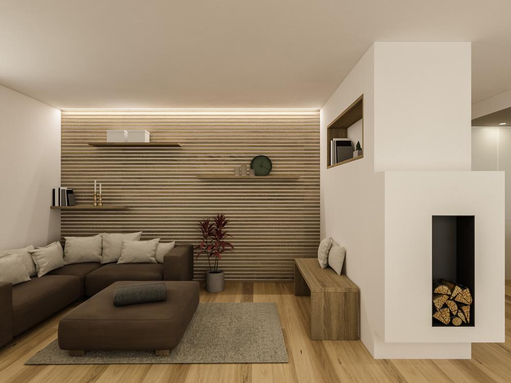 Wohnraum P. Interior Design