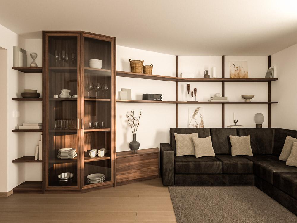Wohnzimmer M.