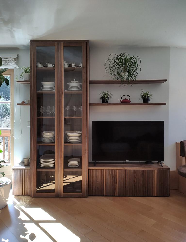 TV Möbel & Vitrine